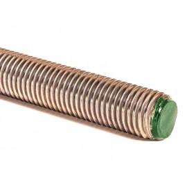 Pręt gwintowany A2 (nierdzewny) M8x1000, DIN976