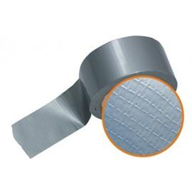 Taśma naprawcza 50mm / 10m Silver