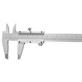 Suwmiarka metalowa L-200mm, 0,02mm INOX