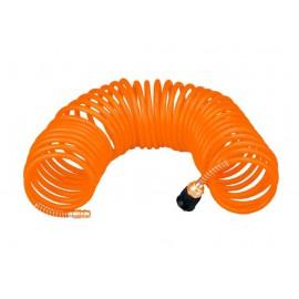 Przewód ciśnieniowy spiralny 5x8, 10mb