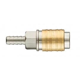 Szybkozłączka do kompresora z wyjściem na wąż 8