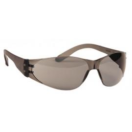 97-502 Okulary ochronne białe soczewki klasa F