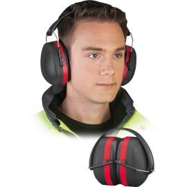 OS-SUPER  Nauszniki słuchawki przeciwhałasowe 29dB