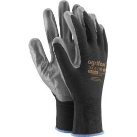 Rękawice ochronne wytrzymałe dla mechaników roz.10