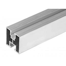 Profil aluminiowy do konstrukcji PV, 40x40 L-2200mm