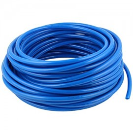 PU 4x2,5   Przewód poliuretan, niebieski